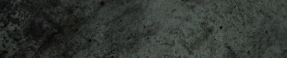 Fototapete - scratched metal texture for background.