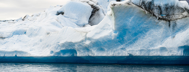 Stores à enrouleur Europe de l Est The famous Jokulsarlon Glacier Lagoon in the eastern part of Iceland