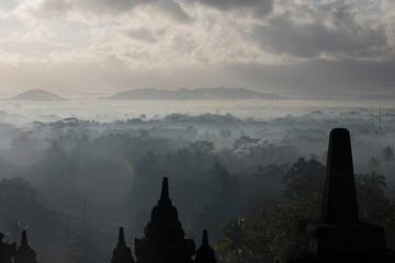 Keuken foto achterwand Indonesië Indonesia