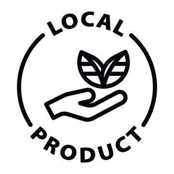 local product icon