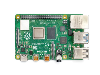 What You Need To Know About The Raspberry Pi 4? 1