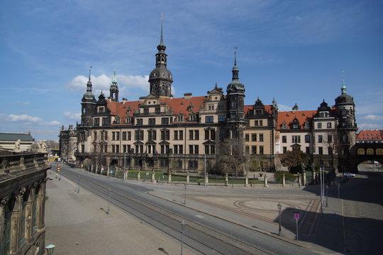 Dresden Stadtschloss