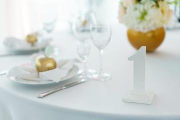 Fototapeta wedding, flower, bouquet, rose, white, flowers, table, decoration, pink, celebration, floral, beauty, love, roses, romantic, gift, blossom, beautiful, elegant, marriage, bride, bridal, holiday, arrang