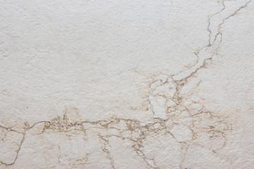 Marbling texture design. Beige marble pattern. Fluid art. Wall texture with cracks beige marble...