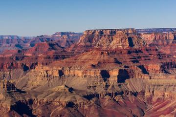 Wielki Kanion Colorado - fototapety na wymiar