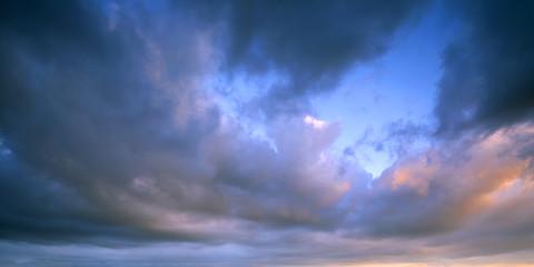Sky Fotoväggar