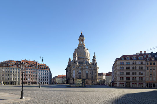Dresdner Neumarkt