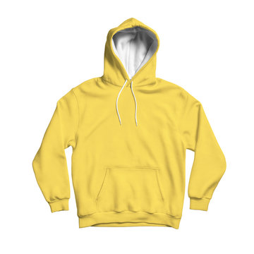 Use this blank Cute Hoodie Mock Up In Prime Rose Color to make your design becomes more luxurious