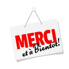 """merci Et À Bientôt"""" photos, royalty-free images, graphics, vectors ..."""