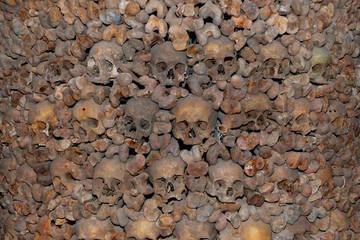 Chapel of Bones - Evora - Portugal