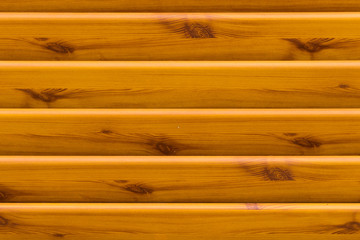 Wooden shutter sheets Close up. Background.