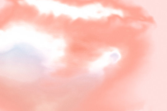 Pastel colored background