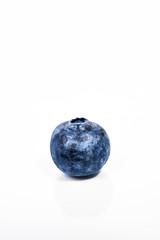 fresh tasty blueberry fruit