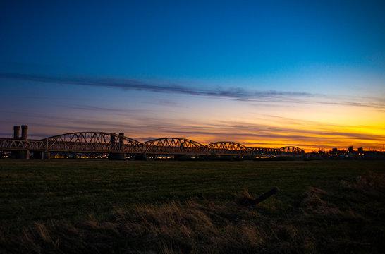 Tczewskie mosty
