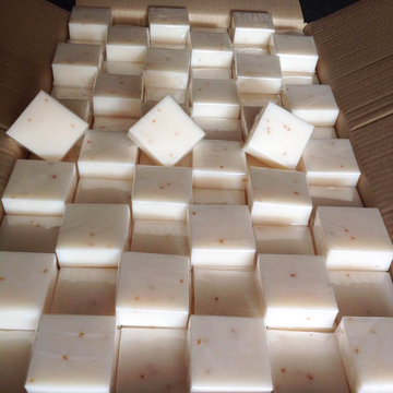 Soap factory Can produce a lot of soap