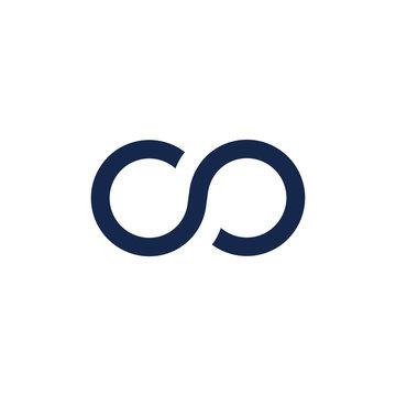Initial co Logo