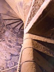 Caernarfon Stairs 2