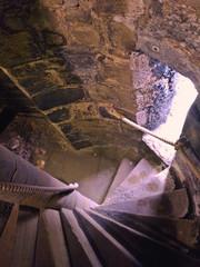 Caernarfon Stairs