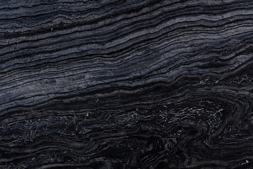 Wall Mural - Beautiful marble background in black color for new interior. High quality texture.