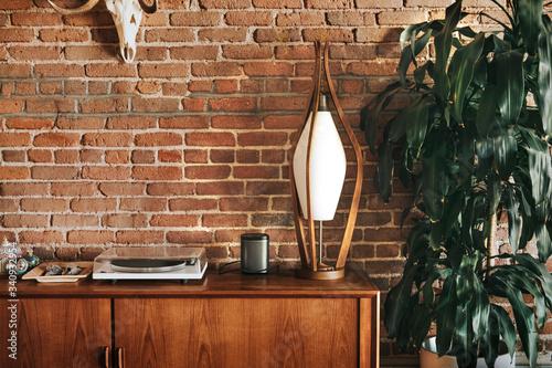 Fototapete Industrial Style House Interior Fototapeten Wallsheaven Rawpixel Com