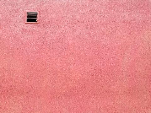 Close-up Of Pink Wall