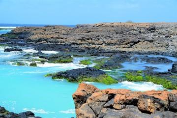 Wyspa Sal - Wyspy Zielonego Przylądka