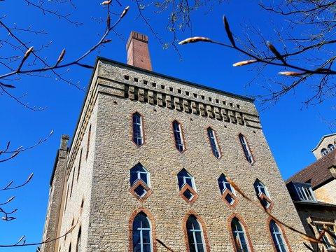 Ehemalige Brauerei in Spork-Eichholz
