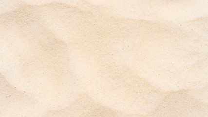 Wall Mural - Sand Nature Background, Beach Sand Background