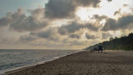 Morze Bałtyckie Polska