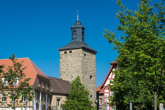 Pfeifferturm in Eppingen