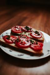 Fototapeta Sandwich obraz