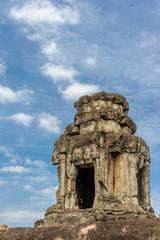 Bakong Minor Tower