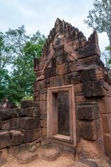 Banteay Srey Temple Ruins