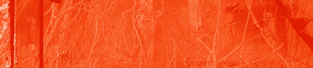 abstract red and orange colors background for design