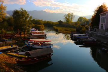 Montenegro Kleinhafen