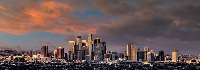 Fotomurales - Los Angeles
