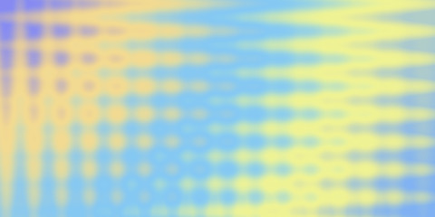 An abstract wavy tie dye banner background image.