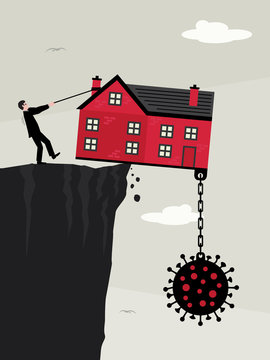 House Debt Cliff Virus