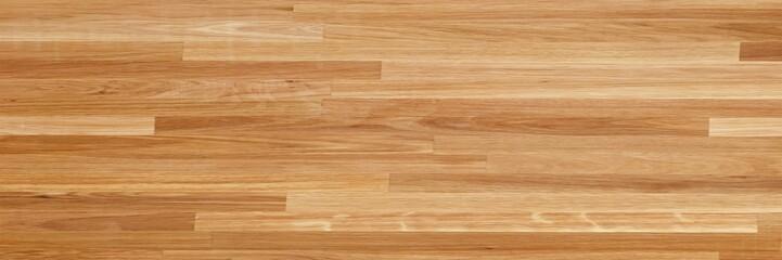 Obraz parquet wood texture, dark wooden floor background - fototapety do salonu