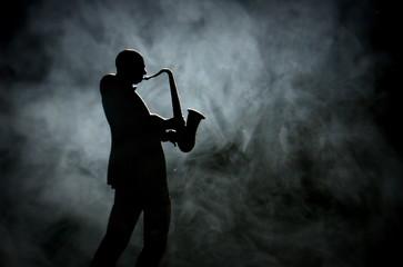 Fototapeta Jazz obraz