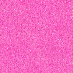 Bright light pink glitter, sparkle confetti texture. Christmas abstract background, seamless...