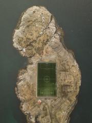 Henningsvaer Football Pitch