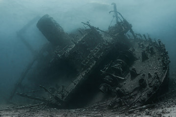Poster Naufrage Ghiannis D / Giannis D / Red Sea wreck