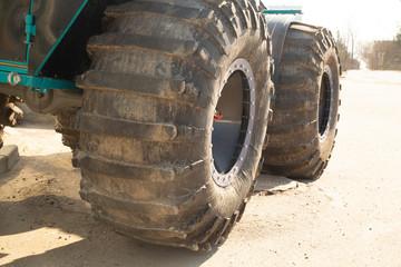 ATVs. All-terrain vehicles. Motorcycle shop. Repair and maintenance of ATVs.