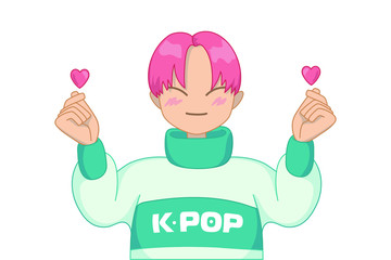 Kpop Stock Photos And Royalty Free Images Vectors And Illustrations Adobe Stock