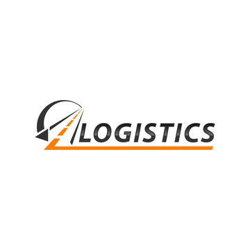 Logo design for Delivery, Logistics and Others, Logo collection, Concept design, Symbol, Icon