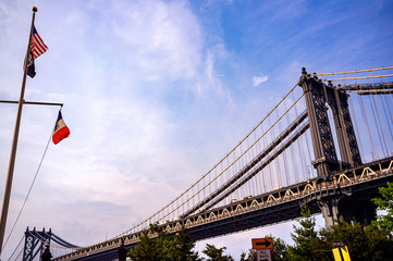 New York ponte