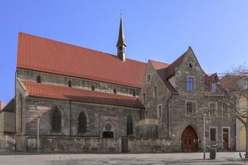 Erfurt Ursulinenkloster