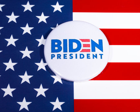 Joe Biden 2020 Presidential Campaign
