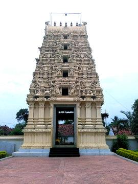 Sri Balaji Temple in Dwaraka Tirumala Andhra Pradesh